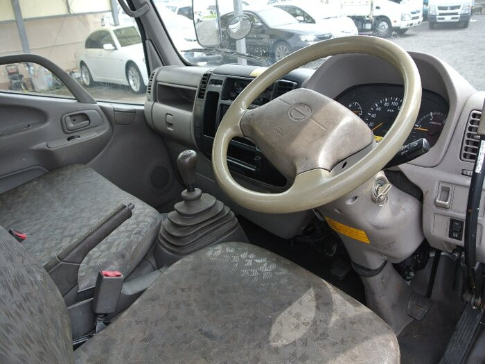 日野 デュトロ 小型 高所・建柱車 高所作業車 PB-XZU301E 画像5