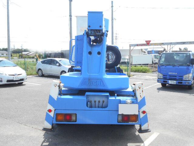 三菱 キャンター 小型 高所・建柱車 高所作業車 KK-FE73EB|画像3