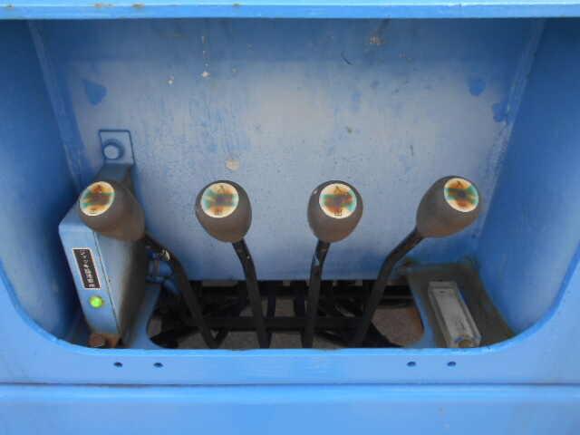 三菱 キャンター 小型 高所・建柱車 高所作業車 KK-FE73EB|画像9