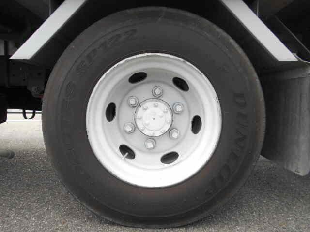 いすゞ エルフ 小型 ウイング パワーゲート KR-NPR72PR 画像13