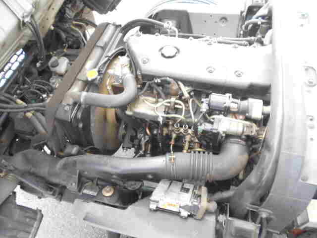 いすゞ エルフ 小型 ウイング パワーゲート KR-NPR72PR|画像10