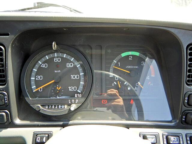 三菱 キャンター 小型 タンク車 バルク KK-FE53EB|画像10