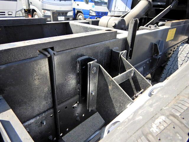 三菱 キャンター 小型 タンク車 バルク KK-FE53EB|画像16