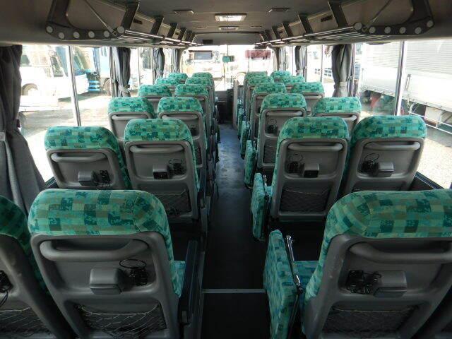 日野 メルファ 中型 バス 観光バス KK-RR1JJEA 年式 H15 トラック 画像 トラックサミット掲載