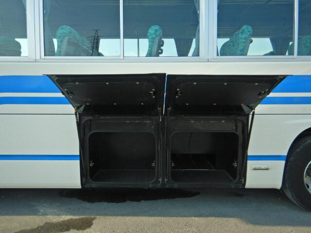 日野 メルファ 中型 バス 観光バス KK-RR1JJEA 架装  トラック 画像 トラックバンク掲載