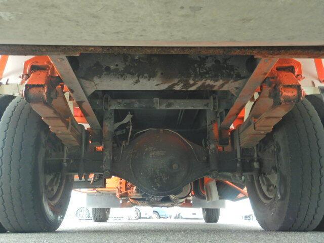 中古 パッカー車小型(2トン・3トン) 三菱キャンター トラック H16 KK-FE82EEV