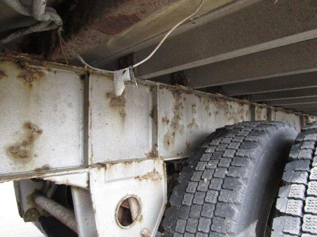 国内・その他 国産車その他 その他 トレーラ 2軸 FVA242改|馬力  トラック 画像 トラックバンク掲載