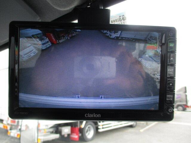 三菱 キャンター 小型 ウイング パワーゲート TPG-FEB50|積載 2t トラック 画像 ステアリンク掲載