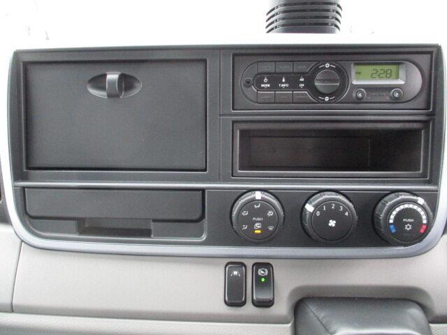 三菱 キャンター 小型 ウイング パワーゲート TPG-FEB50|シフト MT5 トラック 画像 ステアリンク掲載