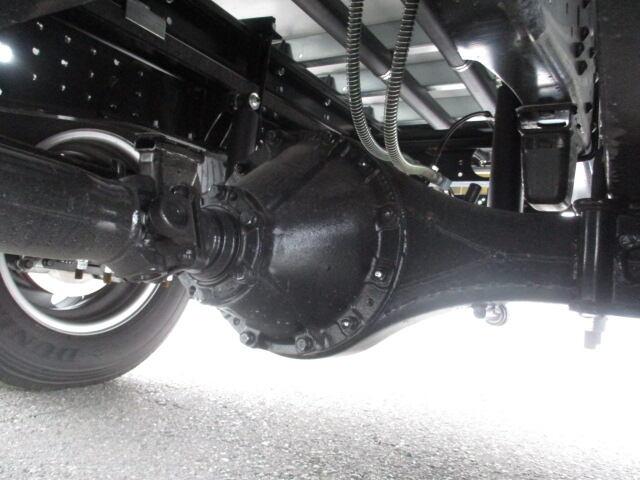 三菱 キャンター 小型 ウイング パワーゲート TPG-FEB50|シャーシ トラック 画像 キントラ掲載