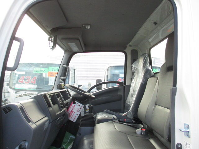 いすゞ エルフ 小型 パッカー車 プレス式 TPG-NMR85AN|車検 R2.12 トラック 画像 キントラ掲載