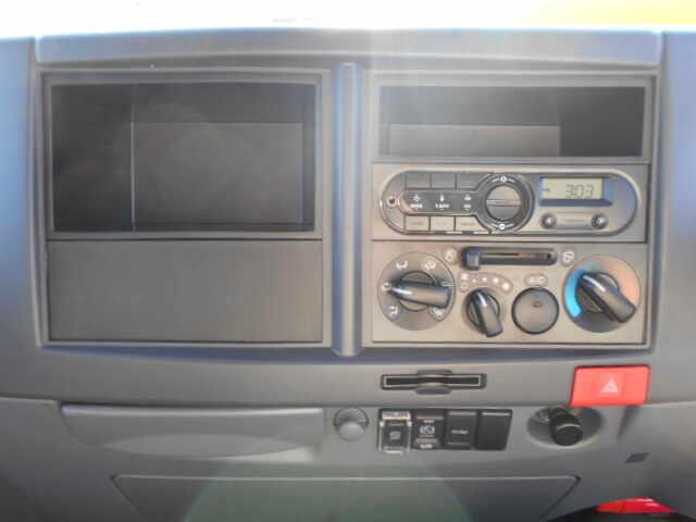いすゞ エルフ 小型 アルミバン サイドドア TRG-NPR85AN|画像9