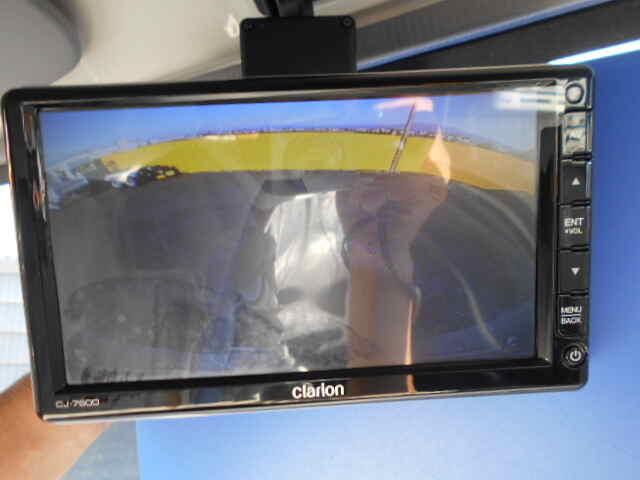 いすゞ エルフ 小型 アルミバン サイドドア TRG-NPR85AN|画像10