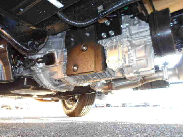 いすゞ エルフ 小型 アルミバン サイドドア TRG-NPR85AN|画像15