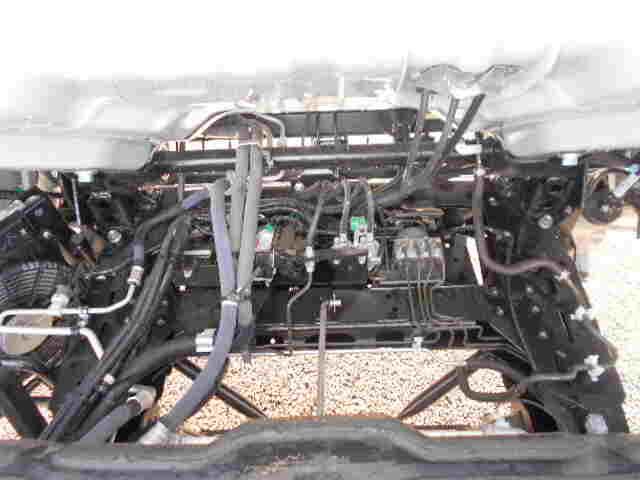 いすゞ エルフ 小型 アルミバン サイドドア TRG-NPR85AN|画像20