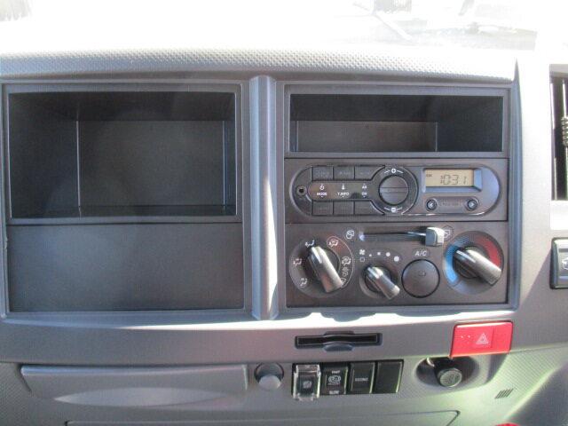 いすゞ エルフ 小型 アルミバン サイドドア TRG-NLR85AN|画像9