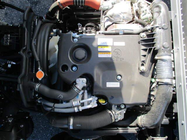 いすゞ エルフ 小型 アルミバン サイドドア TRG-NLR85AN|画像13