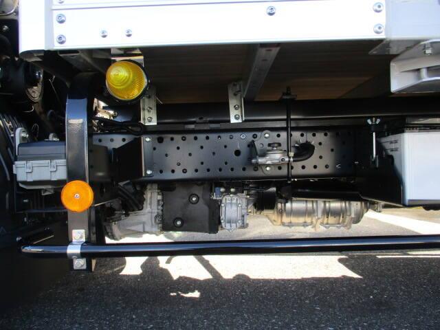 いすゞ エルフ 小型 アルミバン サイドドア TRG-NLR85AN|画像15
