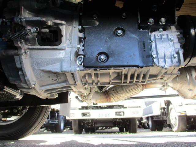 いすゞ エルフ 小型 アルミバン サイドドア TRG-NLR85AN|画像17