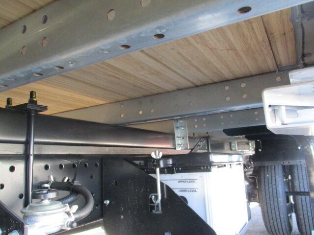 いすゞ エルフ 小型 アルミバン サイドドア TRG-NLR85AN|画像19