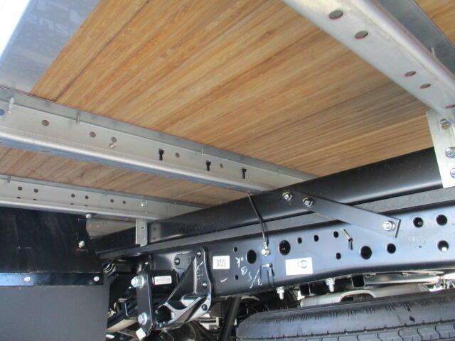 いすゞ エルフ 小型 アルミバン サイドドア TRG-NLR85AN|画像20