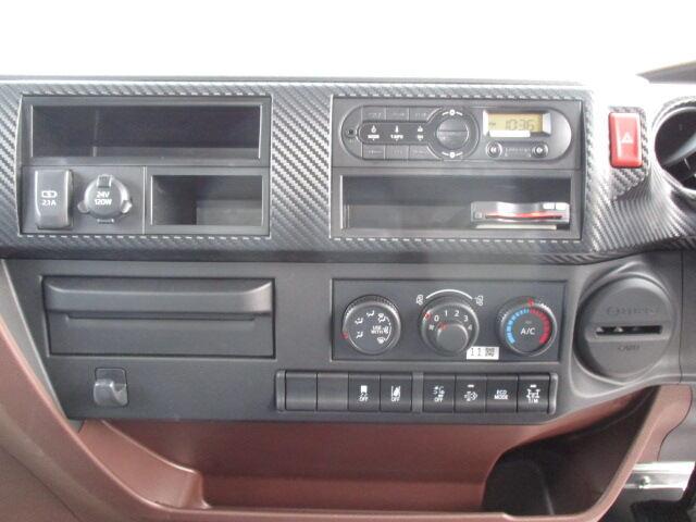 日野 レンジャー 中型 パッカー車 プレス式 2KG-FC2ABA|シフト MT6 トラック 画像 ステアリンク掲載