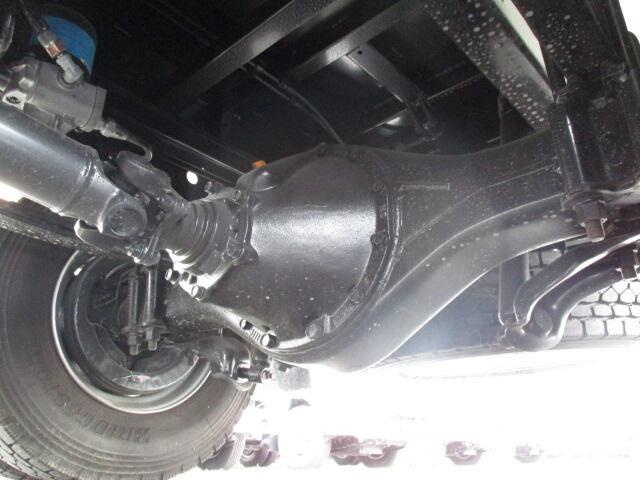 日野 レンジャー 中型 パッカー車 プレス式 2KG-FC2ABA|馬力 210ps トラック 画像 トラックバンク掲載