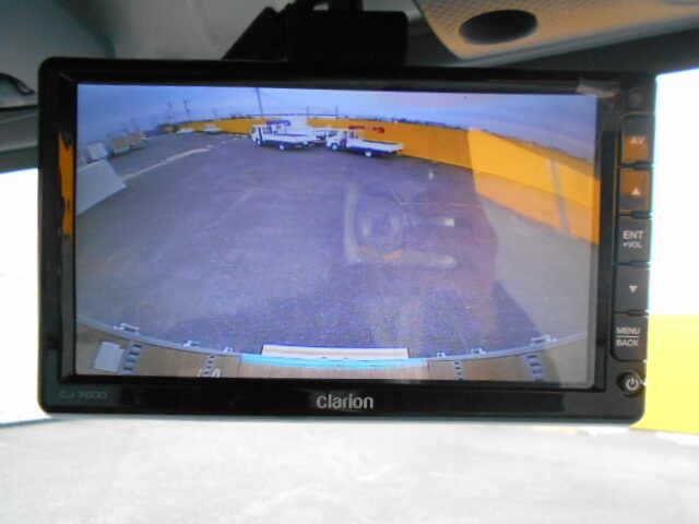 いすゞ エルフ 小型 アルミバン サイドドア TRG-NLR85AN 画像11