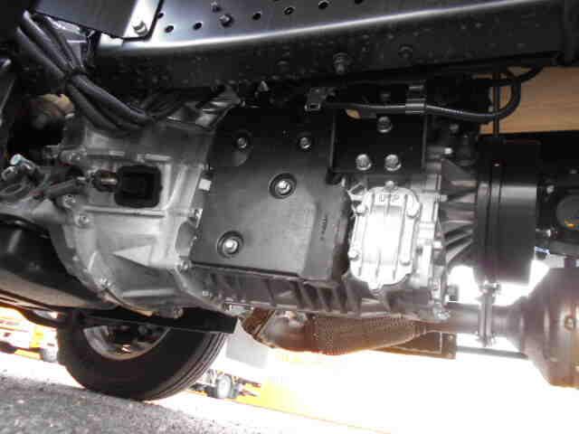 いすゞ エルフ 小型 アルミバン サイドドア TRG-NLR85AN 画像17
