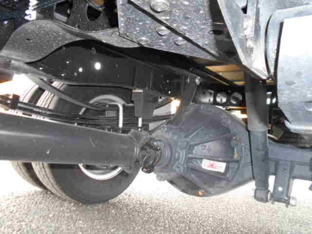 いすゞ エルフ 小型 アルミバン サイドドア TRG-NLR85AN 画像18