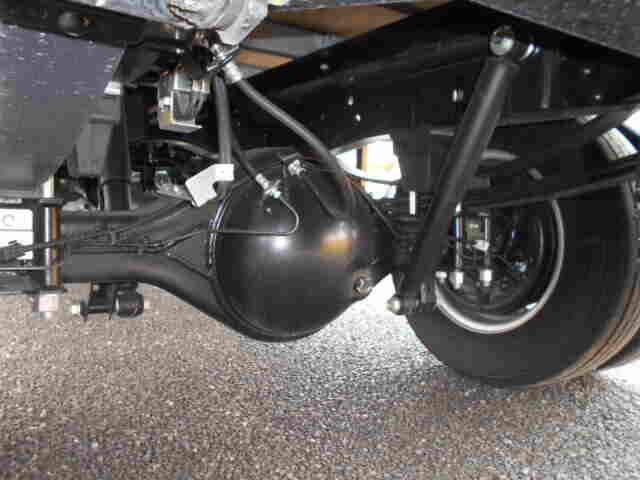 いすゞ エルフ 小型 アルミバン サイドドア TRG-NLR85AN 画像19