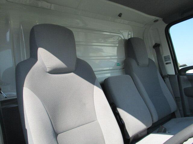 いすゞ エルフ 小型 アルミバン サイドドア TPG-NLR85AN 画像7