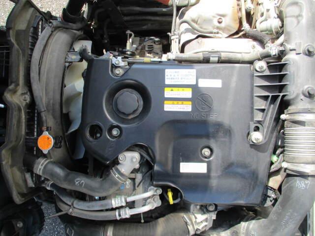 いすゞ エルフ 小型 アルミバン サイドドア TPG-NLR85AN 画像13