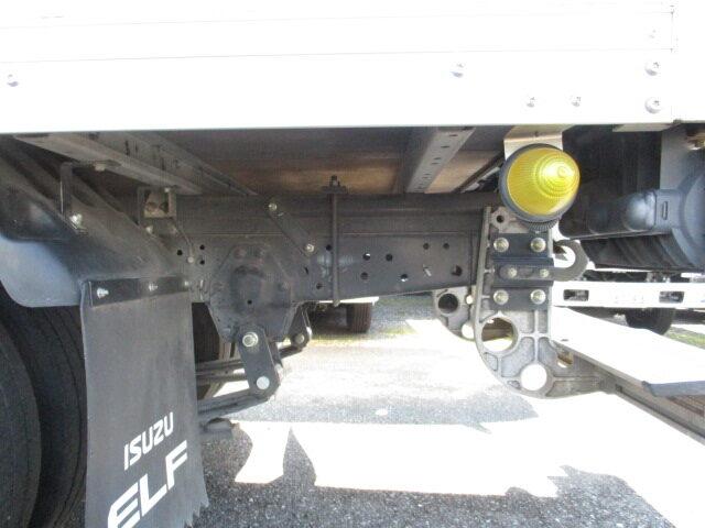 いすゞ エルフ 小型 アルミバン サイドドア TPG-NLR85AN 画像15