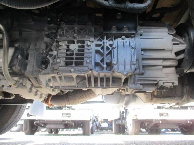 いすゞ エルフ 小型 アルミバン サイドドア TPG-NLR85AN 画像16