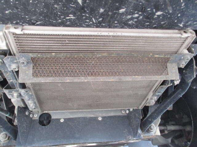 いすゞ エルフ 小型 アルミバン サイドドア TPG-NLR85AN 画像19