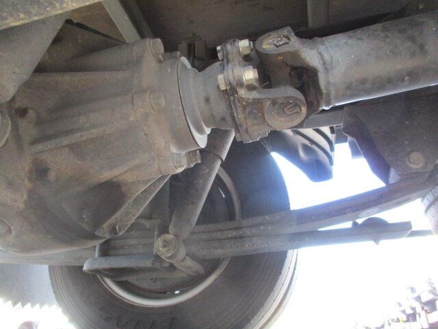 いすゞ エルフ 小型 アルミバン サイドドア TPG-NLR85AN 画像20