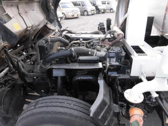 いすゞ エルフ 小型 タンク車 散水車 PA-NPR81N|画像6