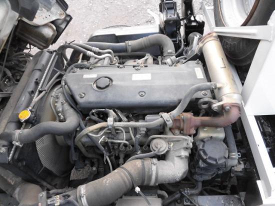 いすゞ エルフ 小型 タンク車 散水車 PA-NPR81N|画像5