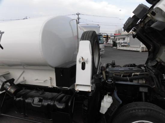 いすゞ エルフ 小型 タンク車 散水車 PA-NPR81N|画像7