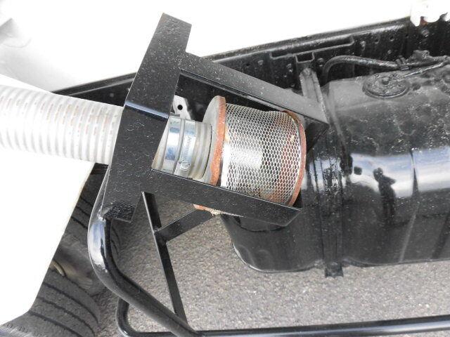 いすゞ エルフ 小型 タンク車 散水車 PA-NPR81N|画像11