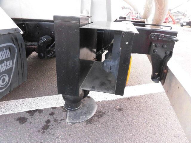 いすゞ エルフ 小型 タンク車 散水車 PA-NPR81N|画像14