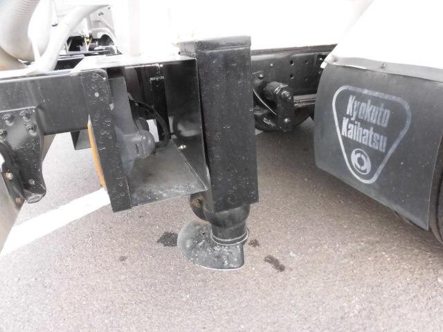 いすゞ エルフ 小型 タンク車 散水車 PA-NPR81N|画像15