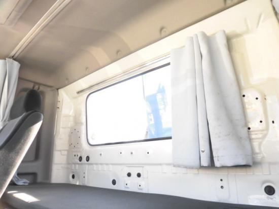 日野 レンジャー 中型 クレーン付 4段 ラジコン|型式 TKG-FD9JLAA トラック 画像 栗山自動車掲載