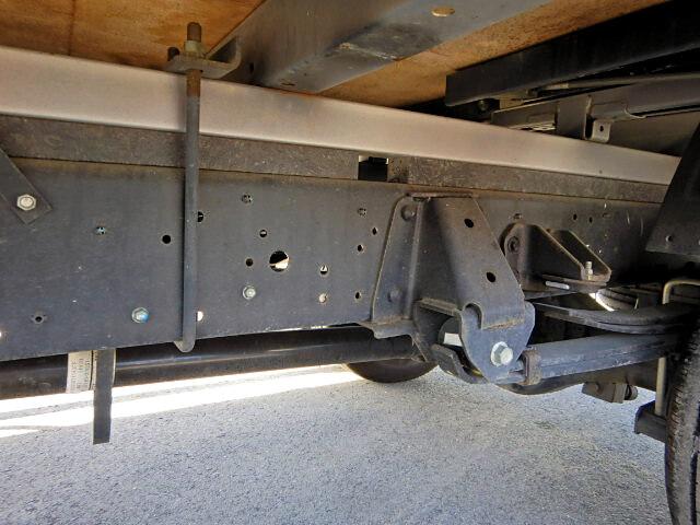 トヨタ ダイナ 小型 平ボディ TKG-XZU720 H26|画像12