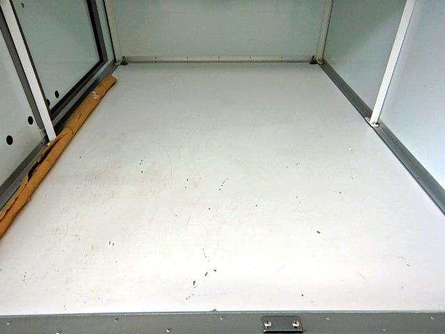 中古 冷凍冷蔵軽 スズキキャリイ トラック H27 EBD-DA16T