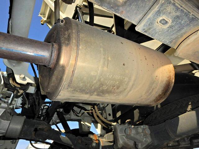 ダイハツ ハイゼット 軽 ダンプ EBD-S510P H28 画像12