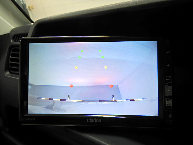 日産 クリッパー 軽 冷凍冷蔵 低温 サイドドア|荷台 床の状態 トラック 画像 トラックサミット掲載