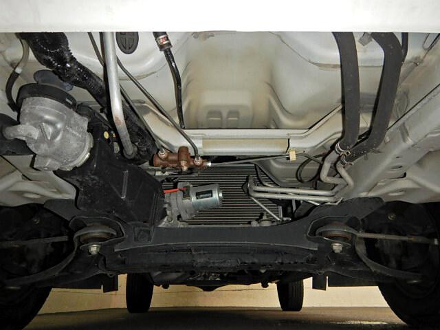 日産 クリッパー 軽 冷凍冷蔵 低温 サイドドア|タイヤ トラック 画像 トラック市掲載