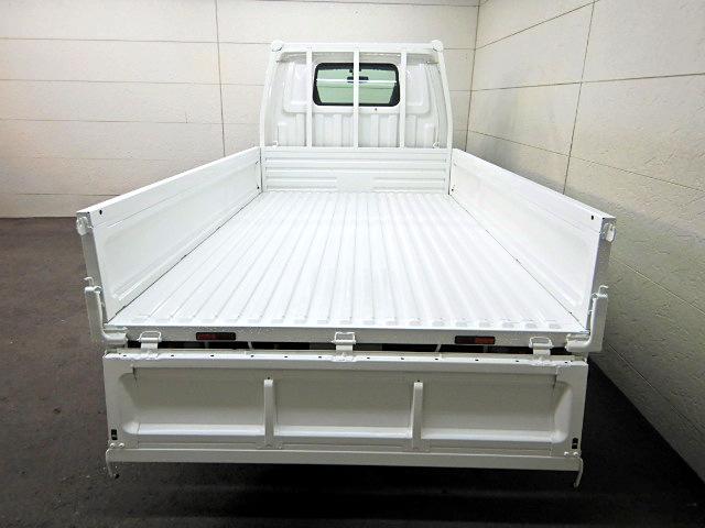 日産 バネット 小型 平ボディ ABF-SKP2TN H27|画像4
